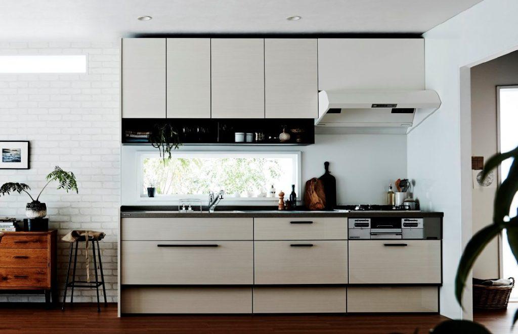 キッチン Bb