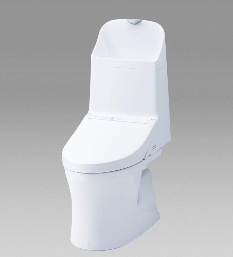 TOTOトイレ ウォシュレット一体形便器 ZR1