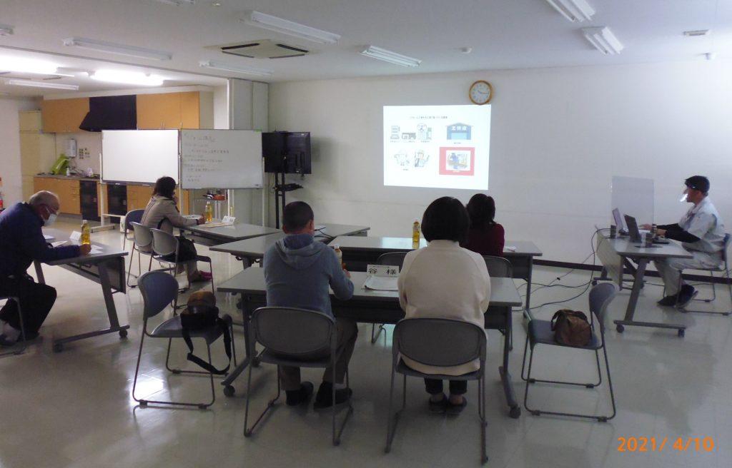【みえ】伊賀センター リフォームポイント講座